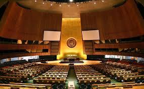 si e des nations unies assemblée générale des nations unies wikipédia