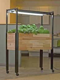 indoor garden year round kitchen garden gardeners com garden