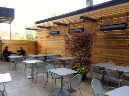 Restaurant Patio Tables by Gallery Restaurant Patios Of Jamaica Plain Jamaica Plain News