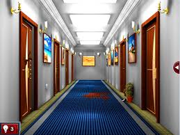 grand mansion escape free can you escape from the rooms an