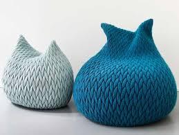 pouf pour chambre ado 10 idées de poufs design et modernes