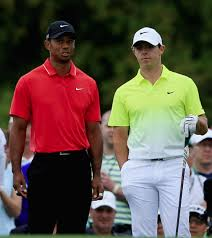 Tiger Woods Rory Mcilroy U0027s Fiancee Hates It When Tiger Woods Texts Him In The