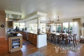 cucina sala pranzo emejing cucina sala pranzo images home design inspiration