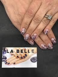 la belle nails u0026 spa