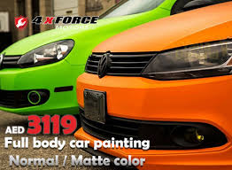 deals for car related services all uae