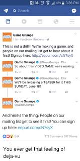 Game Grumps Memes - 25 best memes about gaming grumps gaming grumps memes