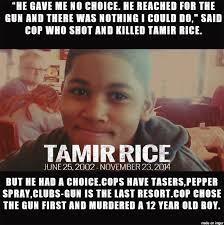 Murder Meme - tamir rice murder meme meme on imgur