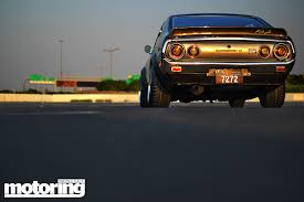 nissan skyline c10 for sale c110 2nd generation skyline gt r motoring middle east car news