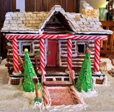 christmas gingerbread house dickens of a christmas gingerbread house contest