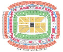 Notre Dame Stadium Map Sf Giants Seat Map Tennessee Map Annapolis Map