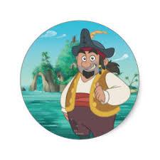 jake neverland pirates stickers zazzle