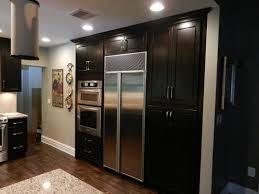 Dark Espresso Kitchen Cabinets 109 Best Kitchen Cabinets Images On Pinterest Kitchen Cabinets