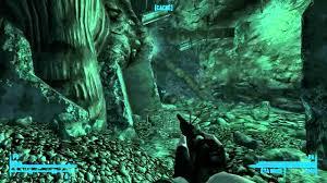 Fallout 3 Interactive Map by Fallout 3 Episode 35 Le Terrier Des Fangueux Youtube