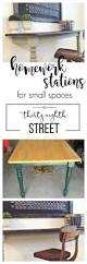 Diy Rustic Desk by Best 25 Rustic Desk Ideas Only On Pinterest Rustic Computer