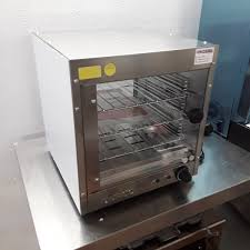 heated display cabinets second hand secondhand catering equipment display serving and front of house
