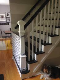 Baby Gate For Stairs With Banister Model Staircase Model Staircase Awesome Gate Picture Concept How