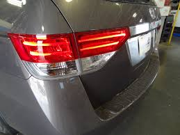 new led tail lights honda of lincoln 2014 honda odyssey