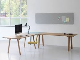 Office Desk L Shaped L Shaped Office Desks Archiproducts