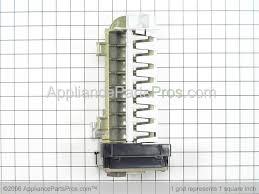 whirlpool d7824706q replacement icemaker appliancepartspros com