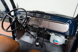 Vintage Ford Truck Steering Wheel - find of the week 1951 ford f 1 marmon herrington u201cranger u201d