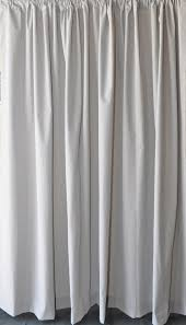 Pinch Pleat Drapes 96 Inches Long Solid Gray Velvet Fabric Curtain 96 Inch High Long Panel Custom