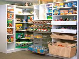 pantry shelving systems with open storage shelves u2014 new interior ideas