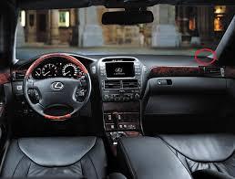 lexus gx470 interior 2000 lexus gx interior images reverse search