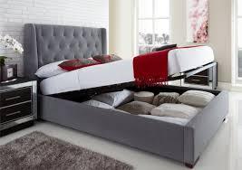 Upholstered King Size Bed Fancy Upholstered Ottoman Bed Google Images Of Upholstered King
