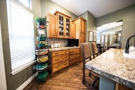 how to make cabinets smell better how to clean remove grease from your wood cabinets