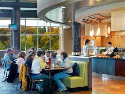Manzanita Hall Asu Floor Plan Damen Student Center Food Court Csu Channel Islands Pinterest