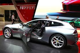 ferrari jeep ferrari gtc4 lusso t is the first four seat ferrari with a