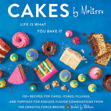 the cakes baked by home baked by