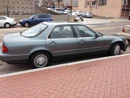 lexus sedan vs acura sedan curbside classic 1994 acura legend u2013 true life u201ci u0027m a legend u201d
