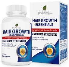 amazon com hair growth essentials pills supplement 29 hair