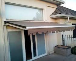 Outrigger Awnings Retractable Awnings
