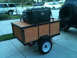 diy camping utility trailer clublilobal com