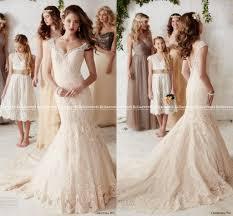2016 backless mermaid wedding dresses vintage off the shoulder