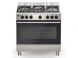 bompani piano cottura piano di cottura a 5 fuochi forno a gas bompani 80 x 50 x 85