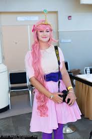 Princess Bubblegum Halloween Costume 58 Images Adventure Cosplay
