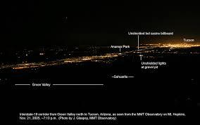 Dark Sky Map Lightpo