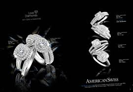 wedding rings at american swiss catalogue photo collection american swiss catalogue 2015