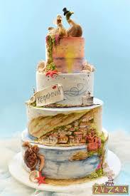 novelty wedding cakes 727 best cakes wedding engagement images on cakes