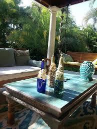 Tiki Patio Furniture by Backyard Coastal Tiki Torches Hometalk