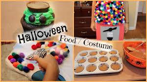 diy halloween treat u0026 costume youtube