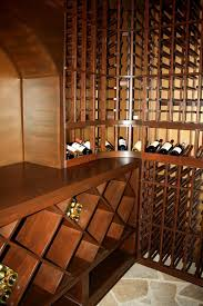 high quality wooden wine racks by houston master builders 1 800