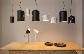 these lamps are made from old espresso machine boilers 6sqft