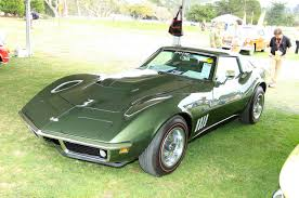 1968 chevrolet corvette for sale 1968 chevrolet corvette stingray l88 coupe supercars