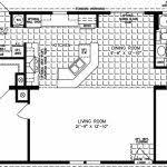 2 Bedroom Manufactured Home 2 Bedroom 2 Bath Single Wide Mobile Home Floor Plans For Great 2