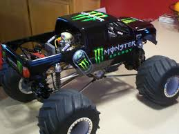 monster jam rc truck bodies another supershafty giveaway archive radio control monster