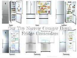 cabinet depth refrigerator lowes counter depth refrigerator lowes marvelous refrigerators counter